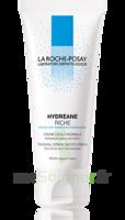 Hydreane Riche Crème Hydratante Peau Sèche à Très Sèche 40ml à ODOS