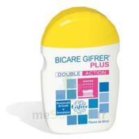 Gifrer Bicare Plus Poudre Double Action Hygiène Dentaire 60g à ODOS