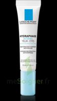 Hydraphase Intense Yeux Crème Contour Des Yeux 15ml à ODOS