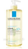 La Roche Posay Lipikar Ap+ Huile Lavante Relipidante Anti-grattage Fl/750ml à ODOS