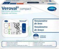 Veroval Compact Tensiomètre électronique Bras à ODOS