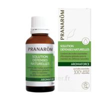 Aromaforce Solution Défenses Naturelles Bio 30ml à ODOS