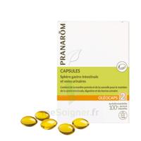 Oléocaps 2 Caps Santé Intestinale Bio B/30 à ODOS