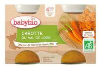 Babybio Pot Carotte à ODOS