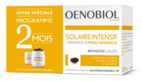 Oenobiol Solaire Intensif Caps Peau Normale 2*pot/30 à ODOS