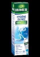 Humer Hygiène Du Nez - Spray Nasal 100% Eau De Mer Spray/150ml à ODOS