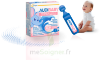Audibaby Solution Auriculaire 10 Unidoses/2ml à ODOS