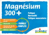 Boiron Magnésium 300+ Comprimés B/80 à ODOS