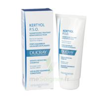 Ducray Kertyol Pso Shampooing 200ml à ODOS