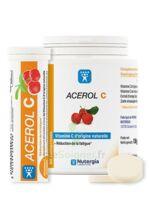 Acerol C Vitamine C Naturelle Comprimés Pot/60 à ODOS