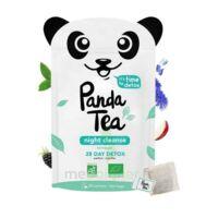 Panda Tea Night Cleanse Detox 28 Sachets à ODOS