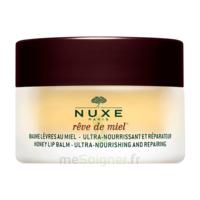 Nuxe Baume Lèvres Ultra-nourrissant Rêve De Miel®15g à ODOS