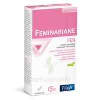 Pileje Feminabiane Fer 60 Gélules à ODOS
