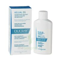 Kelual Ds Shampooing Traitant état Pelliculaire Fl/100ml + Elution Offert à ODOS