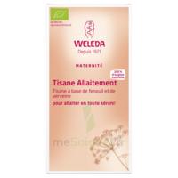 Weleda Tisane Allaitement 2x20g à ODOS