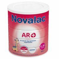 Novalac Expert Ar + 6-36 Mois Lait En Poudre B/800g à ODOS