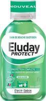Pierre Fabre Oral Care Eluday Protect Bain De Bouche 500ml à ODOS