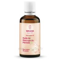 Weleda Huile De Massage Du Périnée 50ml à ODOS