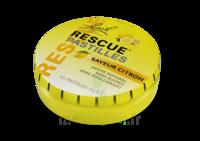 Rescue® Pastilles Citron - Bte De 50 G à ODOS