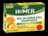 Humer Pharyngite Past Mal De Gorge Baies Sauvages à ODOS