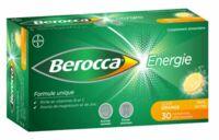 Berocca Energie Comprimés Effervescents Orange B/30 à ODOS