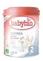 Babybio Caprea 2 à ODOS
